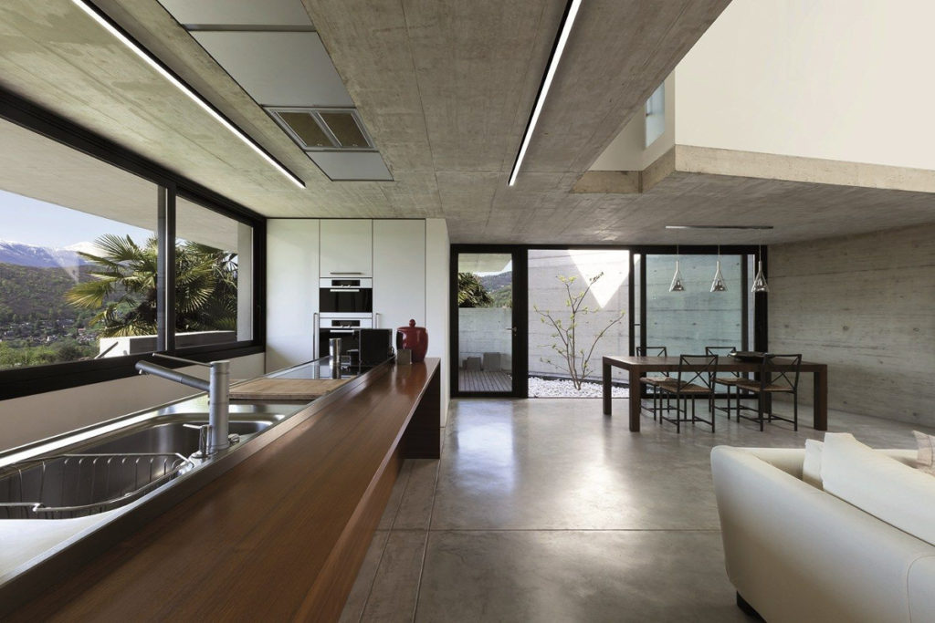 ALBA LED Lines Collection By BPM Lighting