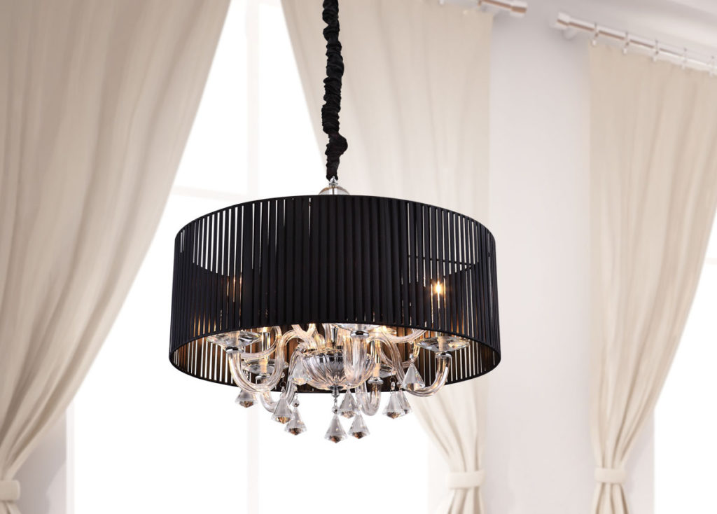 Redlux Capri lampa