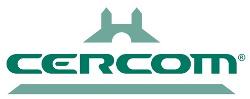 CERCOM logo