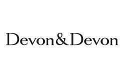 DEVON&DEVON logo