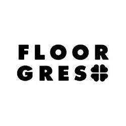 FLOORGRES logo