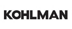 KOHLMAN logo