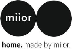 MIIOR logo