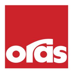 ORAS logo