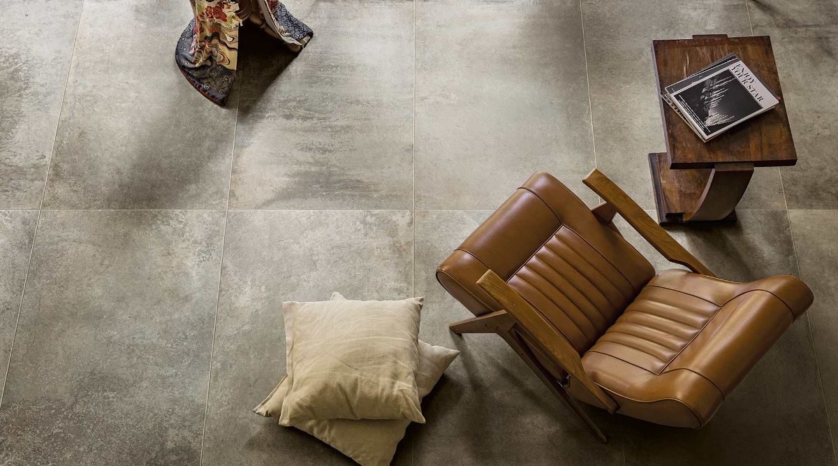 Casa dolce casa Argille 2.0 - Cotto Look Tiles