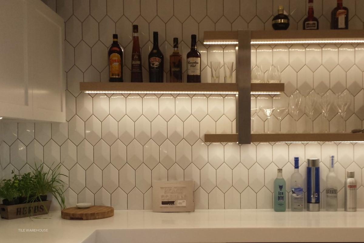 Cobsa 3D - Decorative Wall Tiles
