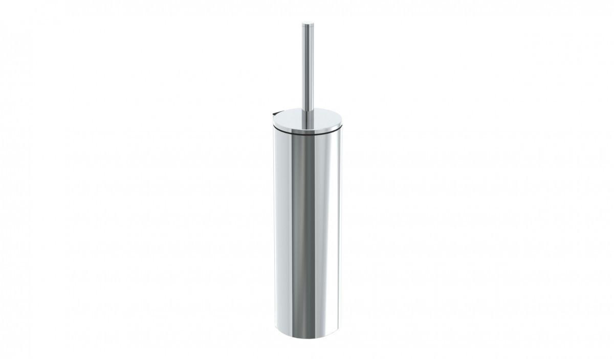 Emco system 2 szczotka do wc wiszaca chrom