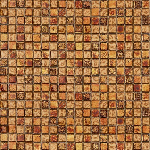 BARWOLF Mozaika szklana